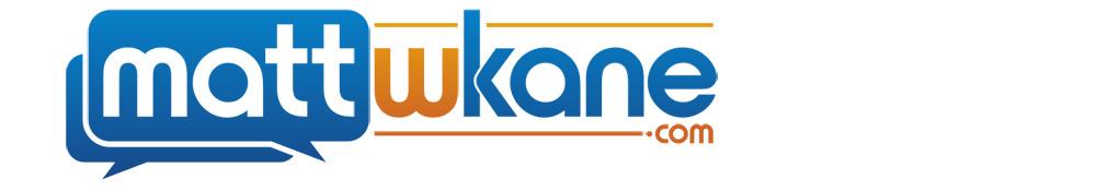 Matt W Kane.com